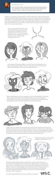 same face syndrome by afyasco.deviantart.com on @deviantART