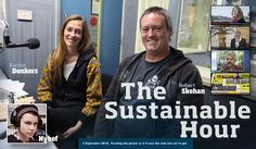 Treating the planet as if it was the only one we've got.  An hour's podcast about Enviroweek and youth environmental action, plastic bag free towns, the eight million tonnes of plastic which are entering our oceans every year, and how we transition away from both single use plastic bags and fossil fuels. Guests in the The Sustainable Hour on 2 September 2015 on 94.7 The Pulse: Robert Skehan from Plastic Bag Free Torquay and Karina Donkers from City of Greater Geelong Council