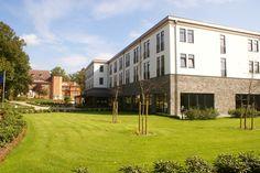 WINSTONuniversity campus at Schloss Basthorst
