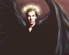 Benedict Cumberbatch by Sarah on Etsy