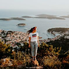 18 of the best things to do on Hvar island, including a Hvar travel guide profiling where to stay, eat and how to get around. Spanish Fort, Hvar Island, Croatia Travel Guide, Saint Stephen, Dubrovnik Croatia, Paradise On Earth, Best Cities, Summer Travel, Where To Go