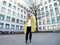 Loose outfit with Nike sneakers Nike Sneakers, Everyday Outfits, My Outfit, Lily, Nike Tennis, Lilies