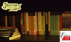 Our mini-library.