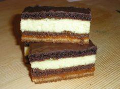 Sweet Recipes, Cake Recipes, Creative Cakes, Nutella, Tiramisu, Ham, Sweets, Cookies, Ethnic Recipes