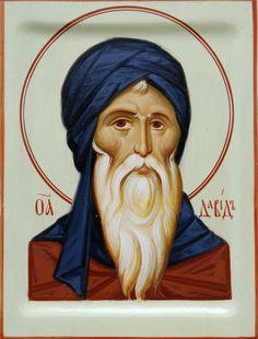 Art Icon, Old Testament, Orthodox Icons, Ikon, Saints, Portrait, Kunst, Headshot Photography, Portrait Paintings