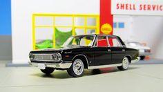 Tomica Limited Vintage LV-158a   Nissan President