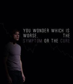 next to normal. Was listening to this song as i pinned this lol