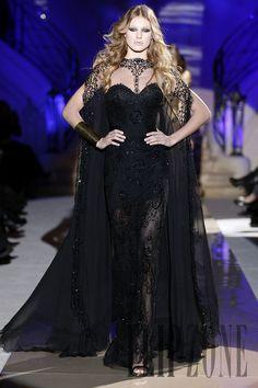 Zuhair Murad Spring-summer 2011 - Couture - http://www.flip-zone.com/zuhair-murad-2119