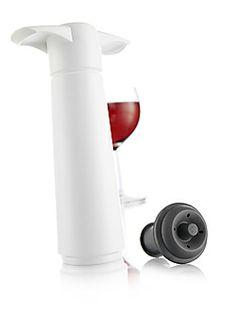Vacu Vin Winesaver
