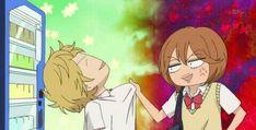 Kento and Yano - Kimi ni todoke