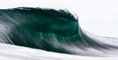 Wave by Ray Collins