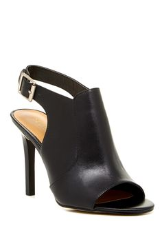 Isabella Leather Sandal by Charles By Charles David on @nordstrom_rack