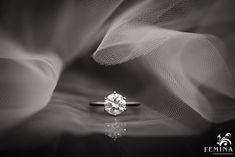Wedding Ring and Veil | Bedell Cellars Wedding | Femina Photo + Design (feminaphoto.com)