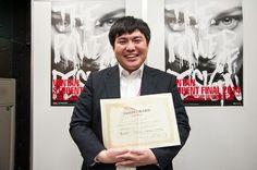【バンタンゲームアカデミー】VANTAN STUEDNT FINAL 2014「Vantan AWARD」表彰式をレポート!