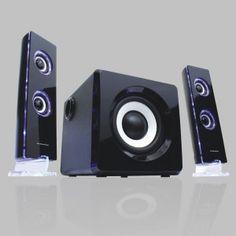 Simbadda CST 6400N Speaker at iTech Komputer Shop http://shop.civimi.com/itech.cvm #shop #store #speaker #computer #notebook #laptop #gadget #technology #hitech #civimi #civimishop