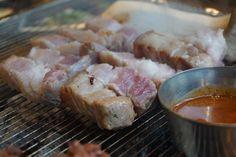 입맛 까다로운 일본인도 반한 불고기와 평양냉면 - 푸드 - 맛집 > 서울: BEEF BBQ