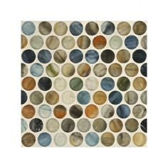 Zumi Glass Mosaic | Soiree Silk | Complete Tile Collectionoutdoor wicker is a favorite of ours! So is this find by janelle.