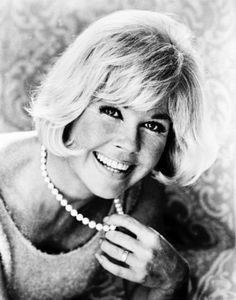 Some people just shine.  Doris Day shines.  Her movies sparkle and shine too.