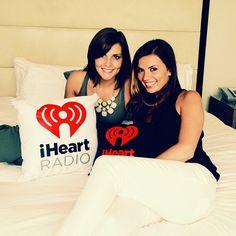 Our #GrandPrize winner @Natalie Bergen livin' up the VIP life in #Miami! - Photo Credit: iHeartRadio Instagram