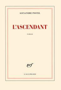 L'ascendant - Blanche - GALLIMARD - Site Gallimard