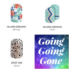 GGG Jamberry 2017 AU/NZ