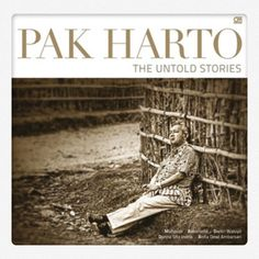 Buku yang sarat bermuatan kisah-kisah human interest sebagai bagian dari keseharian Pak Harto sejak muda hingga akhir hayat
