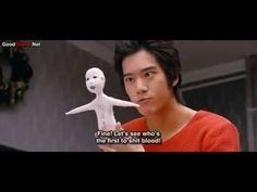 """韓国コメディー Korean Comedy Movie Love Prevented (""""Unstoppable Marriage"""") Ha Suk Jin"""