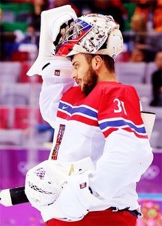 Ondrej Pavelec and the Czech team's possibility of advancing: http://hockeygrrls.blogspot.com/2014/02/upsets-and-predictions-olympic-mens-ice.html