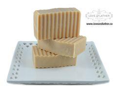 Goddess Divine- Natural Cold Process Soap