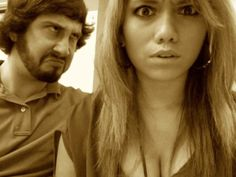 Oh Avi, and kirstie XD this is why we love them. 1 they are amazing!!!! 2 they do this ;)