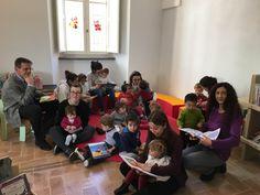Crescere con i bambini a Macerata un corso di formazione per educatori e genitori