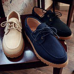 53a44a6ea25e Lin curved shoes men shoes Korean men  s summer men  s casual