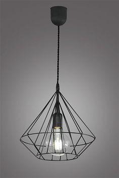 Lámpara  Basili Ref. 18000633 - Leroy Merlin