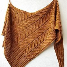Lisa Hannes Almina Shawl Kit - Lisa Hannes - Maliha Designs - By Designer - Kits Diy Knitting Projects, Yarn Projects, Knitting Tutorials, Shawl Patterns, Knitting Patterns, Loom Patterns, Knitted Shawls, Lace Shawls, Knit Scarves