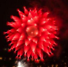 Come fotografare i fuochi d'artificio - How to photograph the fireworks