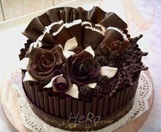 čokoladovej dort - Hľadať Googlom