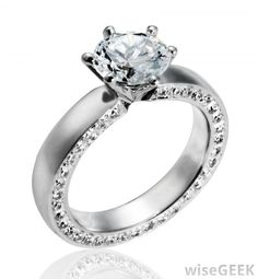 Engagement Rings Types Of Cuts 12