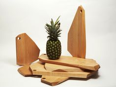 Cutting Boards : Fort Makers