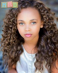 haircuts styles for kids amp black gorgeous mixed babies 5843 | cb858b0075bb6cac11eb1f5843b7a1bd blond curls