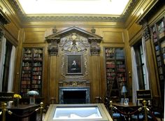 pictures of harvard university | 20090731-104400 USA Massachusetts Cambridge Harvard University Library