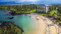 Fairmont Orchid Hawaii Might be the Best Place to Enjoy Summer