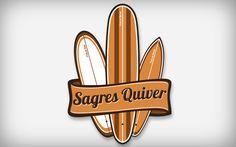 Sagres Quiver | Sagres T-Shirts