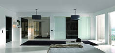raumplus North America is the North American distributor of raumplus sliding door systems. The raumplus sliding door systems offer German engineered high quality and superior craftsmanship
