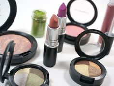 MAC A Fantasy of FlowersCollection.