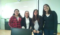 Grupo de traballo: TRÍPTICOS. Patricia, Andrea, Tamara e Ana.