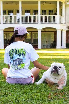 Lauren James Southern Charm T-shirt