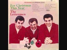 The Lettermen - 5 Christmas Songs