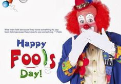 Happy April Fool's Day 2015 HD Wallpapers for Kids