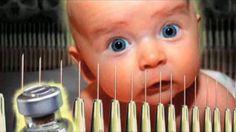 Gezielte Panikmache... Diese 9 Impfungen werden Sie NIEMALS brauchen! (Videos)