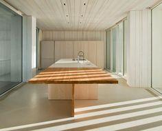 simplicity love: Sardinera House, Spain | Ramon Esteve